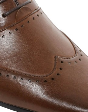 Image 2 ofRiver Island Formal Brogues