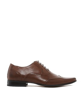 Image 4 ofRiver Island Formal Brogues