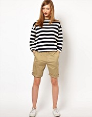 Les Prairies De Paris Le Hugh Boy Shorts