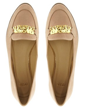 Image 2 ofASOS MAISY Loafers