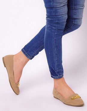 Image 3 ofASOS MAISY Loafers
