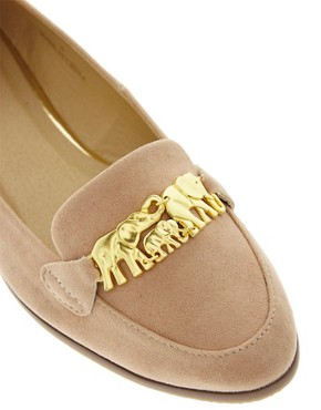 Image 4 ofASOS MAISY Loafers