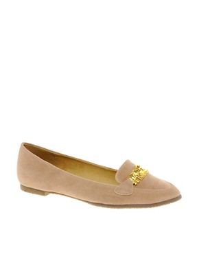 Image 1 ofASOS MAISY Loafers