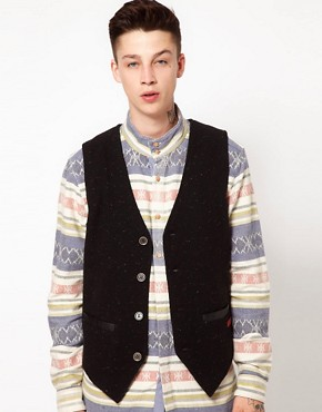 Image 1 ofAnerkjendt Cosmus Waistcoat