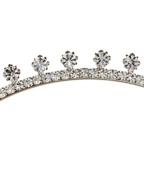 Image 3 ofLimited Edition Jewel Tiara Headband