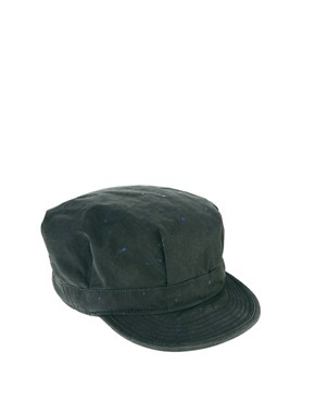 Image 1 ofDenim &amp; Supply by Ralph Lauren Army Cap