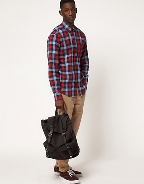 Image 4 ofBen Sherman Oxford Gingham Shirt