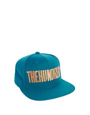 The Hundreds  Baseballkappe