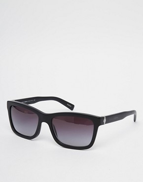 Image 1 ofDolce &amp; Gabbana Wayfarer Sunglasses