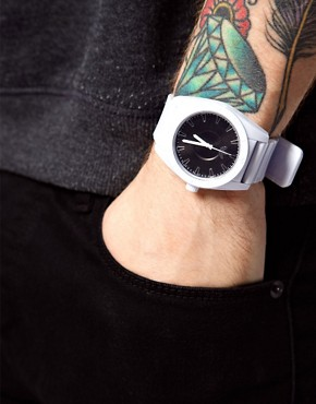 Image 2 ofAdidas ADH2716 Santiago Watch