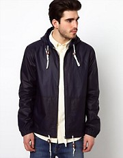 Farah Vintage Jacket with Hood