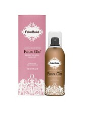 FakeBake Faux Glo Golden Brown Wash-Off Instant Tan 118ml