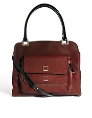 Bolso tote Edith de Aubrey