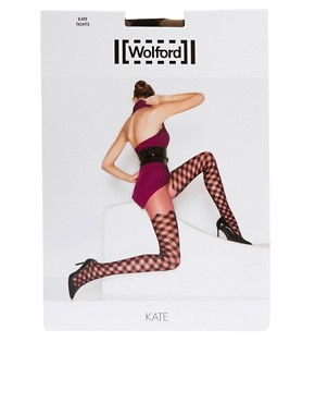 Image 3 ofWolford Kate Tights