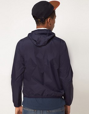 Image 2 ofK Way Jaques Plus Waterproof Jacket
