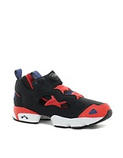 Reebok Pump Fury Trainers