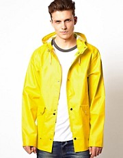 Elvine Jacket Grundes Waterproof