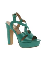 Ash Delirium Heeled Sandal