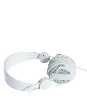 Image 1 ofWESC Oboe Headphones
