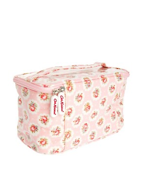 Image 2 ofCath Kidston Vanity Case