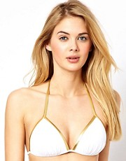 Top de bikini Cleopatra de By Caprice
