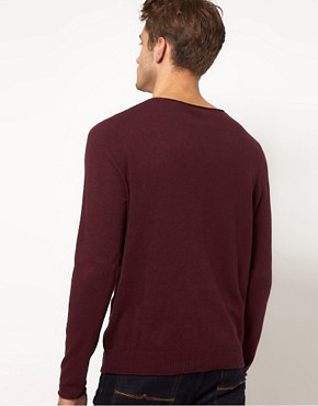 Image 2 ofASOS Scoop Neck Jumper