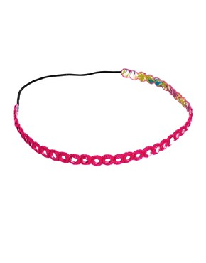Image 2 ofDeepa Gurnani Disc Mirror Headband