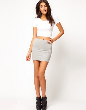 Image 1 ofASOS Mini Skirt