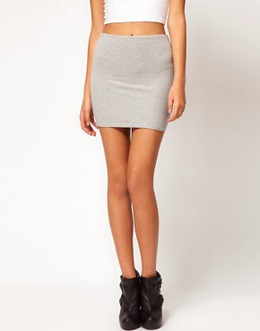 Image 4 ofASOS Mini Skirt