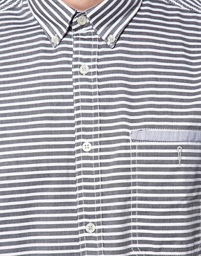 Image 3 ofJack &amp; Jones Intelligence Shirt