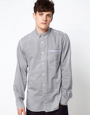 Image 1 ofJack &amp; Jones Intelligence Shirt