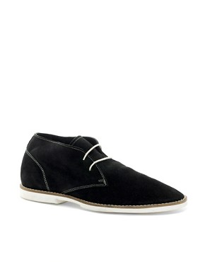 Image 1 of Frank Wright Bridges Desert Boots