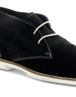Image 2 of Frank Wright Bridges Desert Boots