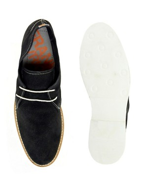 Image 3 of Frank Wright Bridges Desert Boots