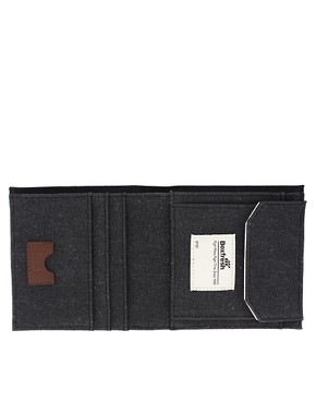 Image 2 ofBoxfresh Quilted Wallet