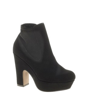 Image 1 ofASOS AMUSE Chelsea Ankle Boots