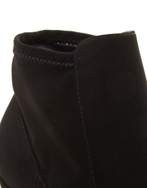 Image 4 ofASOS AMUSE Chelsea Ankle Boots