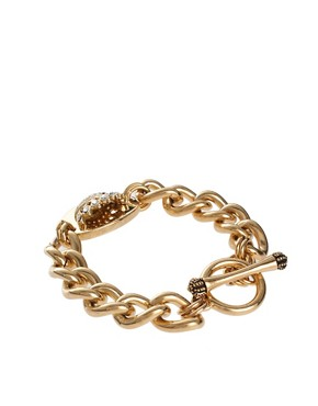Image 2 ofJuicy Couture Crown ID Bracelet