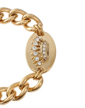 Image 4 ofJuicy Couture Crown ID Bracelet