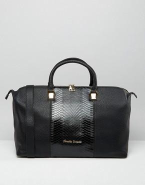 Claudia Canova Holdall Weekender Bag