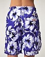 Image 2 ofSuperdry Hibiscus Board Shorts