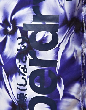 Image 3 ofSuperdry Hibiscus Board Shorts
