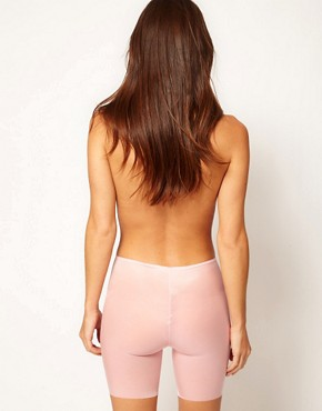 Image 2 ofSpanx Skinny Britches Gloss Short