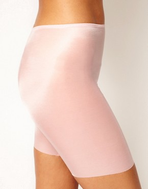 Image 4 ofSpanx Skinny Britches Gloss Short
