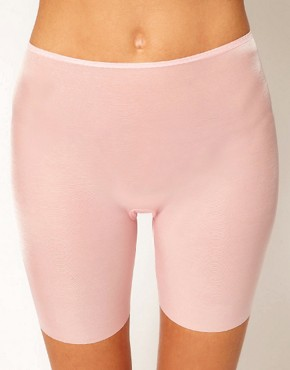 Image 1 ofSpanx Skinny Britches Gloss Short