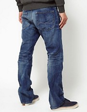 Jack &amp; Jones Rick Straight Jeans