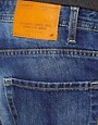 Image 4 ofJack &amp; Jones Rick Straight Jeans