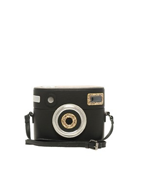 Image 1 ofASOS Camera Bag