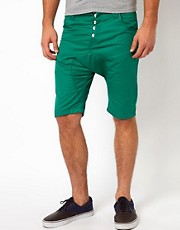 Humor Lago Shorts