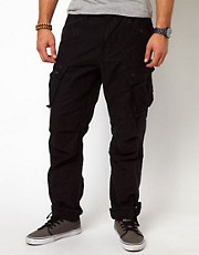 Pantalones casual amplios Rovic Combat de G Star